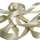Soft Sage Satin Ribbon
